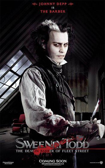 Sweeney Todd: The Demon Barber of Fleet Street Photo 37 - Large