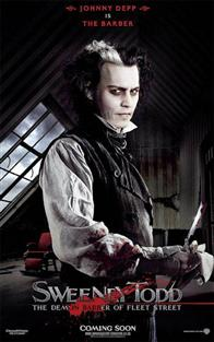 Sweeney Todd: The Demon Barber of Fleet Street Photo 37