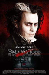 Sweeney Todd: The Demon Barber of Fleet Street Photo 36