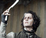 Sweeney Todd: The Demon Barber of Fleet Street Photo 39 - Large