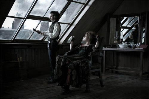 Sweeney Todd: The Demon Barber of Fleet Street Photo 16 - Large