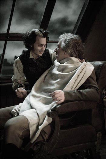 Sweeney Todd: The Demon Barber of Fleet Street Photo 35 - Large