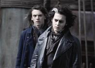 Sweeney Todd: The Demon Barber of Fleet Street Photo 24