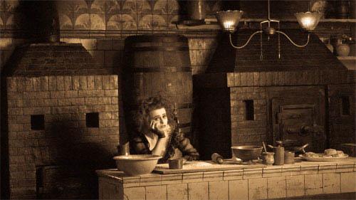 Sweeney Todd: The Demon Barber of Fleet Street Photo 21 - Large