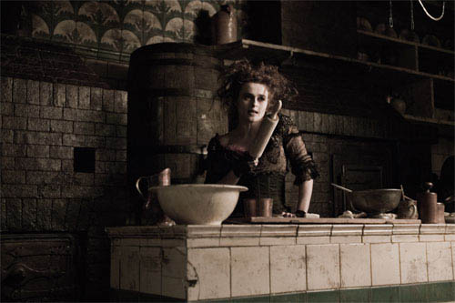 Sweeney Todd: The Demon Barber of Fleet Street Photo 4 - Large