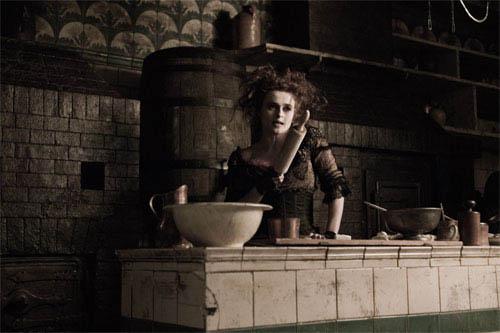 Sweeney Todd: The Demon Barber of Fleet Street Photo 4 - Large