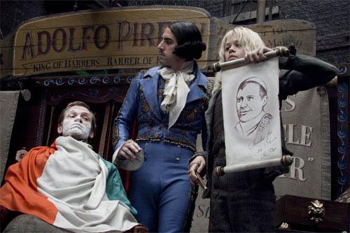 Sweeney Todd: The Demon Barber of Fleet Street Photo 17 - Large