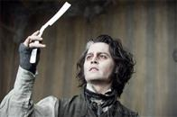Sweeney Todd: The Demon Barber of Fleet Street Photo 9