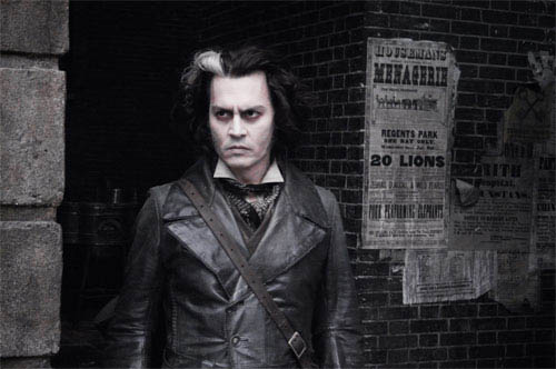 Sweeney Todd: The Demon Barber of Fleet Street Photo 7 - Large