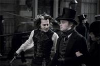Sweeney Todd: The Demon Barber of Fleet Street Photo 11