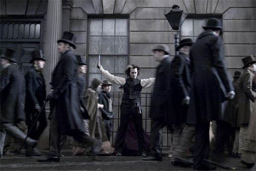 Sweeney Todd: The Demon Barber of Fleet Street Photo 12 - Large