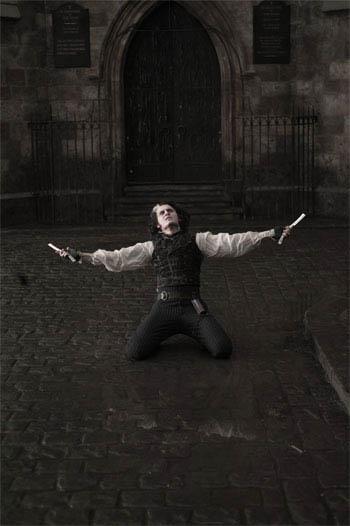 Sweeney Todd: The Demon Barber of Fleet Street Photo 34 - Large
