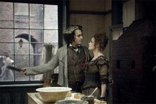 Sweeney Todd: The Demon Barber of Fleet Street Photo 14 - Large
