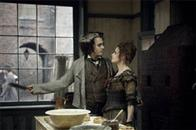 Sweeney Todd: The Demon Barber of Fleet Street Photo 14