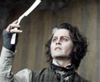 Sweeney Todd: The Demon Barber of Fleet Street Photo 39