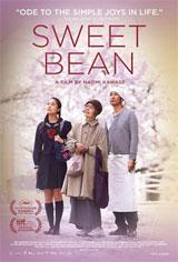 Sweet Bean Movie Poster