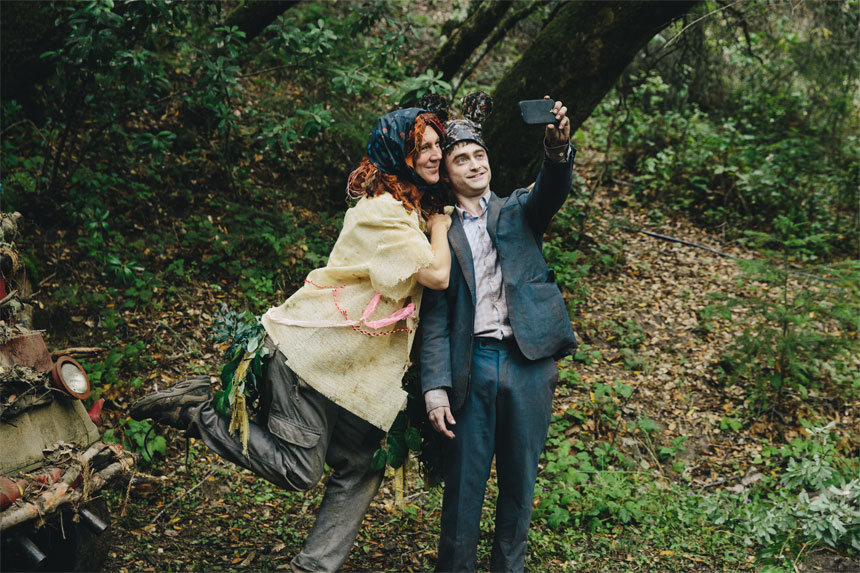 Swiss Army Man Photo 4 - Large