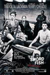 Swordfish Movie Poster