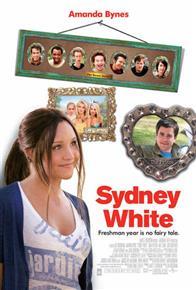 Sydney White Photo 8