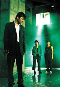 Sympathy for Mr. Vengeance Photo 5