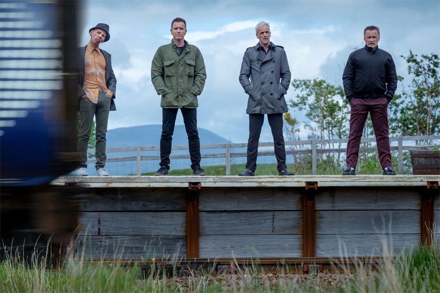 T2: Trainspotting Photo 1 - Large