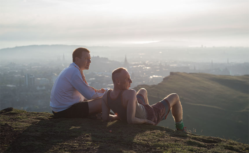 T2 Trainspotting Photo 1 - Large