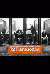 T2: Trainspotting Movie Poster