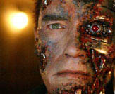 Terminator 3: Rise Of The Machines Photo 28 - Large
