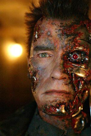 Terminator 3: Rise Of The Machines Photo 25 - Large