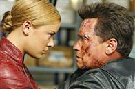 Terminator 3: Rise Of The Machines Photo 8