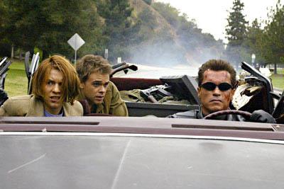 Terminator 3: Rise Of The Machines Photo 11 - Large