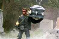 Terminator 3: Rise Of The Machines Photo 14