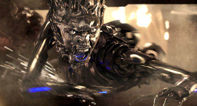 Terminator 3: Rise Of The Machines Photo 4 - Large