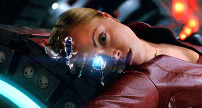 Terminator 3: Rise Of The Machines Photo 2 - Large