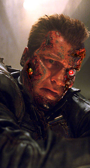 Terminator 3: Rise Of The Machines Photo 27 - Large