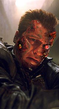 Terminator 3: Rise Of The Machines Photo 27