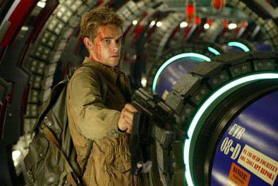 Terminator 3: Rise Of The Machines Photo 21 - Large