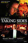 Taking Sides Movie Poster