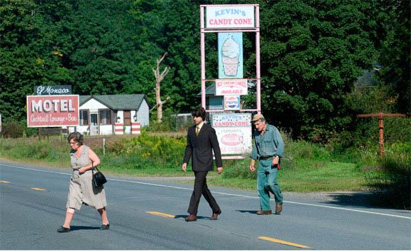 Taking Woodstock Photo 3 - Large
