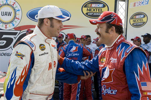 Talladega Nights: The Ballad of Ricky Bobby Photo 6 - Large