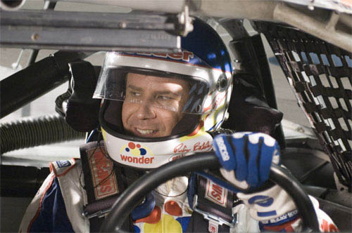 Talladega Nights: The Ballad of Ricky Bobby Photo 7 - Large