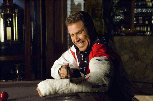 Talladega Nights: The Ballad of Ricky Bobby Photo 9 - Large