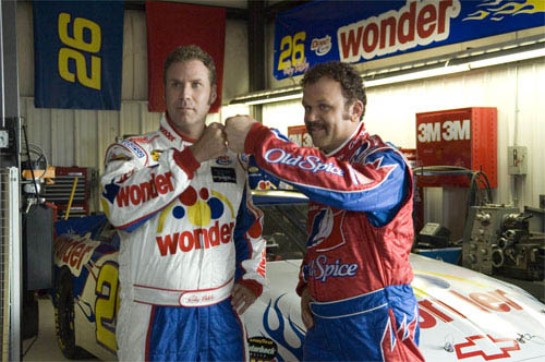 Talladega Nights: The Ballad of Ricky Bobby Photo 13 - Large