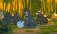 Tarzan (1999) Photo 4