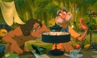 Tarzan (1999) Photo 9