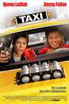 Taxi Movie Poster