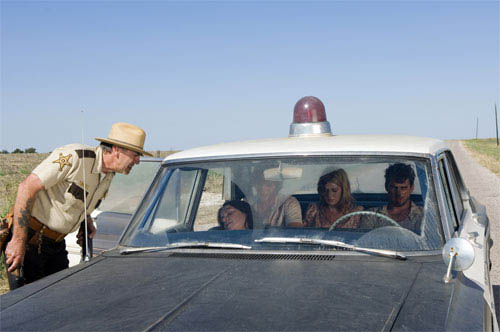 The Texas Chainsaw Massacre: The Beginning Photo 1 - Large