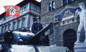 Tea With Mussolini Photo 10 - Large