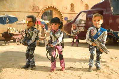 Team America: World Police Photo 1 - Large