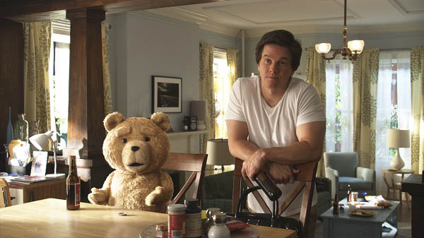 Ted Photo 3 - Large